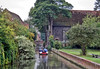 Boating in the rain, Canterbury (larigan.) Tags: rain weather boat sightseeing canterbury tourists umbrellas britishweather britishness touristdestination larigan phamilton gettyimageswants