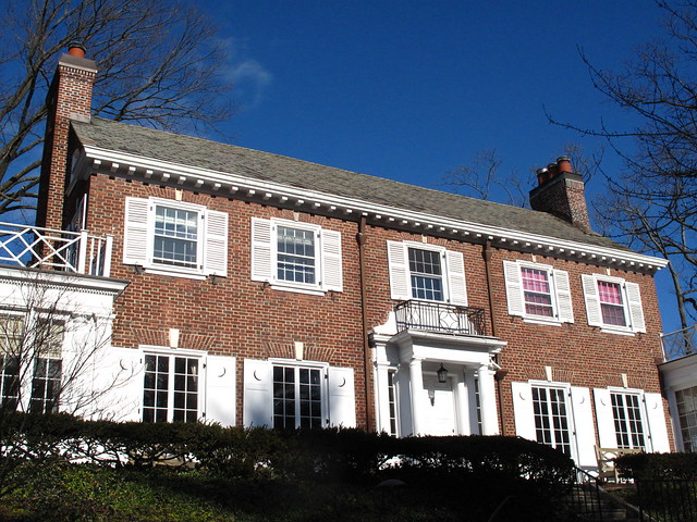 Fieldston Historic District