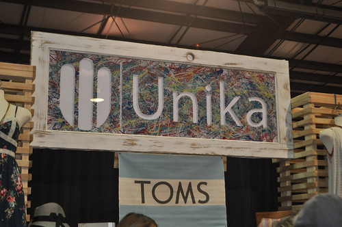 Fraser Valley Women's Expo - Unika