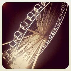 Wheel!
