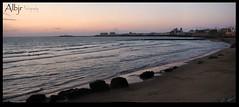 Playa de Santa Maria (Cádiz) (Alberto Jiménez Rey) Tags: santa sunset sea sol beach water del de photography mar sand agua rocks maria catedral playa arena alberto panoramica cadiz rey vista campo sur puesta rocas piedras jimenez olétusfotos albjr mygearandme albjr7