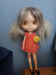 I love my baity Achiko