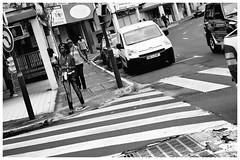 Downtown Fort-De-France (Davidap2009) Tags: street leica blackandwhite holiday women martinique mp reala leicamp davidwilliamson leicasummilux50mmf14asph silverefexpro2
