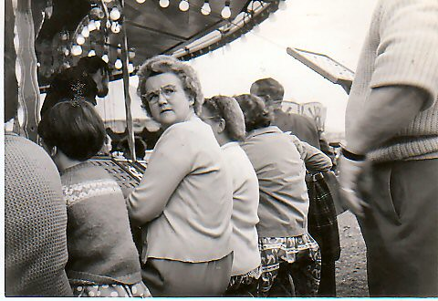 Agnes Frost,1965