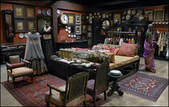 Sabyasachi Store, Mumbai 2 (photo.abhijit@gmail.com) Tags: india fashion architecture interiors bollywood mumbai mukherjee sabyasachi