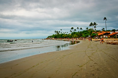Praia de Jericoacoara (beatlebomb) Tags: brazil praia brasil nikon jericoacoara angle wide tokina 124 cear 1224 jeri atx uwa d5000