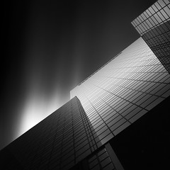 The Shape Of Light VIII (Joel Tjintjelaar) Tags: architecture rotterdam longexposurephotography nd110 nd106 blackandwhitefineart tjintjelaar longexposurearchitecture joeltjintjelaar blackandwhitefineartphotography fineartarchitecturalphotography 16stops fineartarchitecture blackandwhitefineartarchitecture internationalawardwinningphotographer rotterdamarchitectureinbw architecturallongexposurephotography blackandwhitefineartarchitecturalphotography