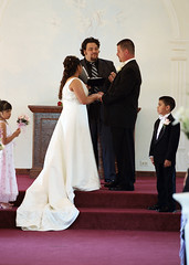 "Gaslite Chapel ceremony • <a style=""font-size:0.8em;"" href=""http://www.flickr.com/photos/79112635@N06/7081073917/"" target=""_blank"">View on Flickr</a>"