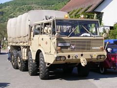 Tatra 813 (lonkvir) Tags: tatra