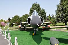 Convair F-102 Delta Dagger (EK056) Tags: museum force air delta istanbul dagger turkish hava convair f102 muzesi kuvvetleri komutanligi
