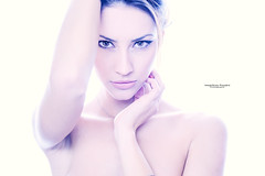 Florina (fromarty83) Tags: girl beautiful beauty face model eyes occhi viso ragazza florina modella