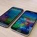 HTC One (M8) vs Samsung Galaxy S5