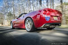 C6 Rig shot (mik3ymomo) Tags: convertible corvette c6 rigshot d7000