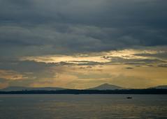 Tj Batu Sunset (ispinardi) Tags: sunset indonesia batu tanjung balikpapan