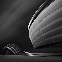 The Hydro & Armadillo (Billy Currie) Tags: show city urban building architecture scotland clyde town concert long exposure artistic glasgow stage capital structure hydro venue secc armadillo strathclyde clydeside