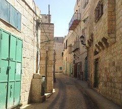 Bethlehem 2014