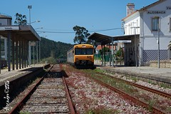 IMG_0158 (pedroascodor) Tags: station train nazare estao caminhodeferro valadodefrades