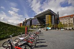 Potsdamer Platz (lg Fotografi) Tags: berlin potsdamerplatz brd