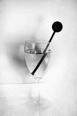 Mixed drinks (Lo8i) Tags: distorted celebration week45 odc 7daysofshooting blackandwhitewednesday flickrlounge weeklythemeweek20~translucence