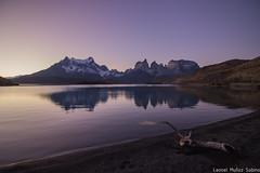 Atardeceres (AmigoDeLoAjeno) Tags: chile patagonia torresdelpaine magallanes