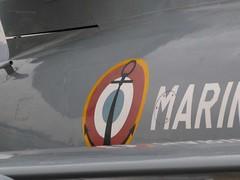 "Dassault Etendard IV M 45 • <a style=""font-size:0.8em;"" href=""http://www.flickr.com/photos/81723459@N04/26737694043/"" target=""_blank"">View on Flickr</a>"