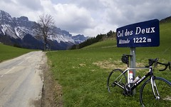 Col des Deux (will_cyclist) Tags: cycling vercors cols
