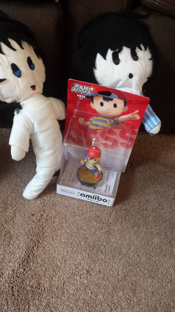 The World's newest photos of game and ninten - Flickr Hive Mind