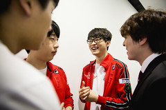 SKT vs RNG - MSI 2016 (lolesports) Tags: china shanghai lol msi esports leagueoflegends shanghaiorientalsportscenter lolesports midseasoninvitational whowillowntherift