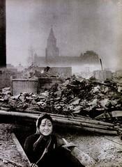 A woman, Yosuke Yamahata, who survived the Nagasaki bombing, 1945 [750 x 1028] #HistoryPorn #history #retro http://ift.tt/1TBip4K (Histolines) Tags: woman history who x retro timeline 1028 1945 nagasaki bombing survived 750 yosuke vinatage a historyporn yamahata histolines httpifttt1tbip4k