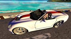 Carrol Shelby Cobra (texangelNoel) Tags: love speed cobra wind badass gift mack musclecar horsepower zztop underpressure carrolshelby texangelnoel