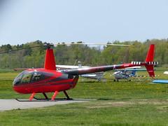 C-GBTE R44 Gatineau (ZD703) Tags: gatineau robinsonr44 r44 gatineauairport cgbte