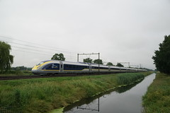 Eurostar E320 Siemens Velaro 4014 - 4013 komt langs Rumelaar richting Arnhem 21-06-2016 (marcelwijers) Tags: netherlands dutch train eurostar ns arnhem nederland siemens eisenbahn railway bahn 4014 trein niederlande spoorwegen langs nederlandse komt richting e320 4013 velaro rumelaar 21062016