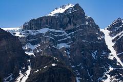 DSC_0728 (J F Wolford) Tags: park canada national alberta banff morainelake