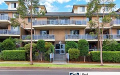 18/14-20 Parkes Avenue, Werrington NSW