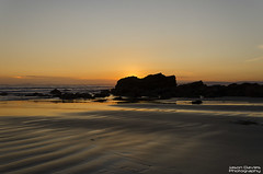 druidstone sunset (Jason Davies Photography) Tags: sunset sea sky beach reflections landscape outdoors photography coast seaside sand nikon rocks colours outdoor coastline ripples pembrokeshire beachscape druidstone pembrokeshirecoast pembrokeshirewales visitwales nikonphotography nikond7000 visitpembrokeshire jasondaviesphotography druidstonesunset nikor18105f356
