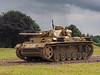 Panzer III (Megashorts) Tags: german axis ww2 wwii panzeriii panzerkampfwageniii ausfl panzer olympus omd em1 mzd 40150mm f28 pro war military armoured armour armor armored fighting bovington bovingtontankmuseum tankmuseum bovingtonmuseum tank museum thetankmuseum england dorset uk tankfest 2016 tankfest2016 show