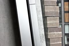 Tate Modern - Window Detail (Adam Hampton-Matthews) Tags: detail building brick london texture window museum architecture modern concrete tate grunge tatemodern extension windowdetail herzogdemeuron modernarchitecture 2016 londonarchitecture architecturephotography newtatemodern london2016 tatemodern2016