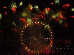 CIMG9943 (.Martin.) Tags: new london eye day display fireworks 1st year january firework victoria drunks embankment 2012