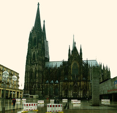 _DSC9233 Panorama (Liseykin) Tags: koln colonge   kolncathedral       colongecathedral