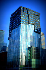 amsterdam architecture (redglobe*) Tags: