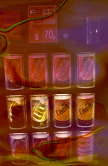 Drink? - Distortion (.Charlie.Goodge.) Tags: distortion machine drinks fanta lilt cokeacola