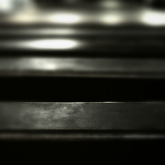 hermetic (zecaruso) Tags: bw church bench 50mm nikond70s bn chiesa dome naples duomo bianconero ze panchina zeca bienne 500x500 panca silverefexpro zecaruso cicciocaruso zequadro authorsclub ze² duomodisangennaro