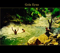 Gola Eysa (NESIHO) Tags: life winter summer lake snow june stone wall kids river army death spring war rocks stream village joy dream april gol kurdistan kurd ruks hizan axkis nesiho