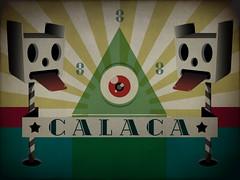 COROTO (.:CALACA:.) Tags: illustration caracas illustrator ilustracion calaca coroto