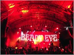 Beady Eye #5 (LeonardoAlvesCosta) Tags: show england men eye jeff rio brasil america out de avenida tour janeiro circo sold live south centro oasis gallagher latin archer tonight gem beady lian voador lapa s wootton britsh