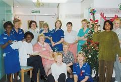 Lincoln Ward Christmas 2000 (Voices Through Corridors) Tags: christmas 2000s lincolnward