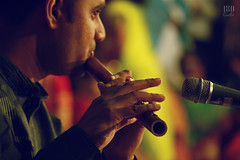 Simply Flute (180camArt) Tags: musician india abstract blur art colors painting photography blurry focus colorful mood dof tn bokeh digitalart atmosphere flute outoffocus depthoffield 180 silence simplicity shallow chennai classicalmusic tamil tamilnadu breezy flutist nadu shallowdepthoffield oof shallowdof carnatic carnaticmusic camart 180camart simplyflute