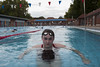Participation project: East London Disability Swim Group - Jerry Ray