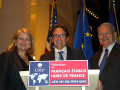 "Frédéric Lefebvre et nos Sénateurs des Français établis hors de France • <a style=""font-size:0.8em;"" href=""https://www.flickr.com/photos/75014511@N05/6883006043/"" target=""_blank"">View on Flickr</a>"