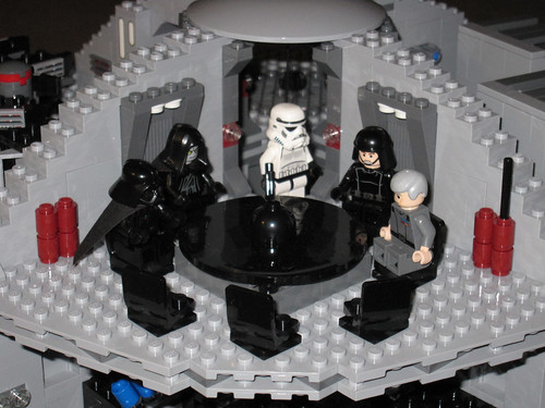 Lego Star Wars - Set 10188 Death Star